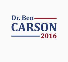 Ben Carson 2016 Unisex T-Shirt