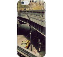 New York High Line. New York City, New York iPhone Case/Skin