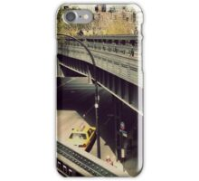 New York High Line. New York City, New York iPhone Case/Skin