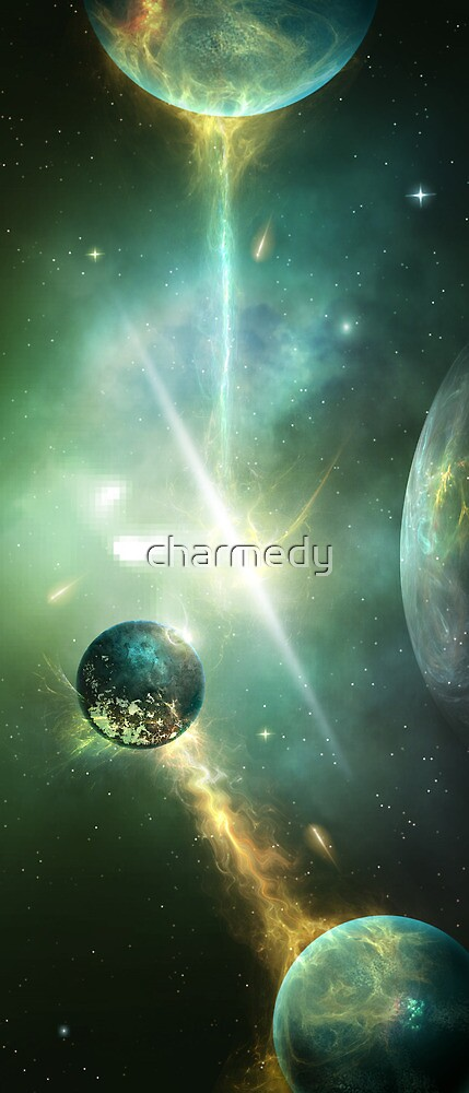 Time Sphere 2 by charmedy