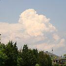 Towering cumulus by Adventures