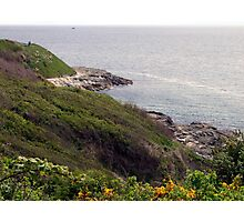 Down To The Sea Photographic Print