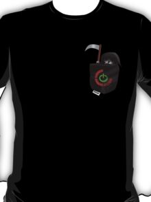 Mini Red Ring Of Death T-Shirt