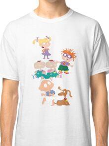 Beach Blanket Babies Classic T-Shirt