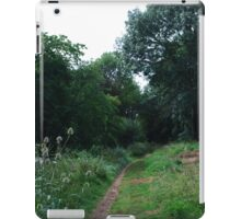 Into the Trees iPad Case/Skin