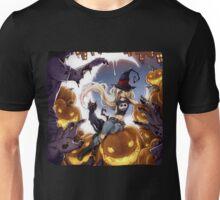 Rotten Romance Halloween Unisex T-Shirt