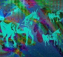 Unicorn. by Vitta