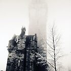Wallace Monument by designbyfee
