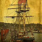 Hawaiian Chieftan by Chappy