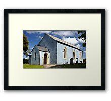 St. Pauls Church of Ireland Framed Print