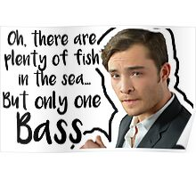 Plenty of Fish in the Sea Poster