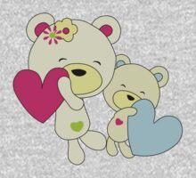 Happy Bear Kids Clothes