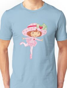 Little Ballerina Unisex T-Shirt