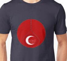 Water Empire logo Unisex T-Shirt