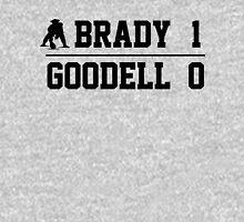 Brady vs. Goodell Unisex T-Shirt