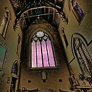 St Mary Of The Angels- Geelong Victoria by shadesofcolor