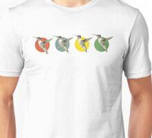 The Hummingbird Dance Unisex T-Shirt