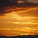 Fiery Sky by luvinmynikon
