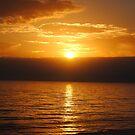 Sunrise in Florida by luvinmynikon