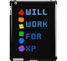 Will work for XP iPad Case/Skin