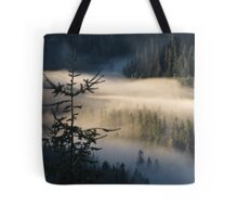 Morning Layer Tote Bag