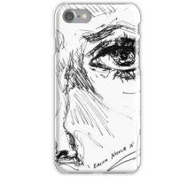 Engraved Ink iPhone Case/Skin