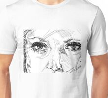 Engraved Ink Unisex T-Shirt