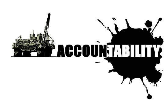 ACCOUNTABILITY by Yago