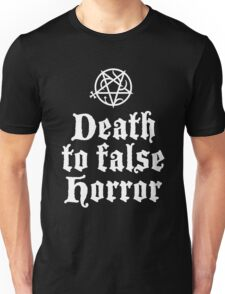 Death to False Horror T-Shirt
