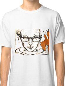Artist's Studio Classic T-Shirt