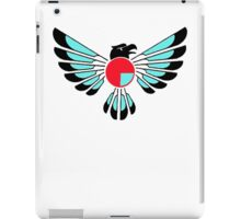 SOUTHWEST EAGLE iPad Case/Skin