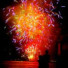 Fireworks by Marc Bittan
