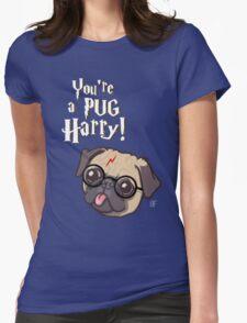 Harry Pug T-Shirt