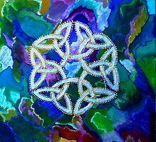 Celtic Symbol by Lynne Kells (earthangel)