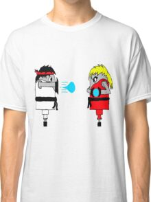 Pogofighters Classic T-Shirt