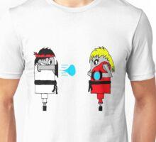 Pogofighters Unisex T-Shirt