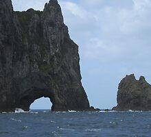 Hole in the Rock by Jen Bullen