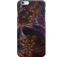 Autumn Whispers iPhone Case/Skin