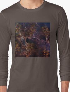 Autumn Whispers Long Sleeve T-Shirt