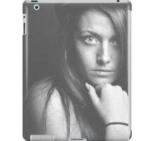 Levi - Portrait iPad Case/Skin