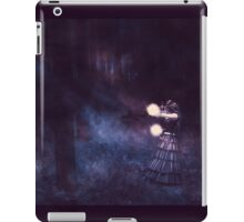 Witch in Midnight Forest iPad Case/Skin