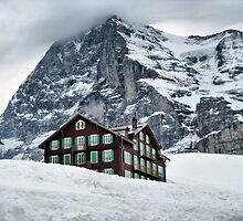 Mountain Adventure # 1 by GUNN-PHOTOS