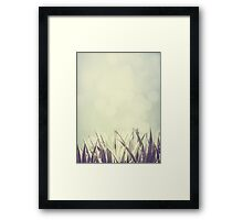 Dragon Tree Framed Print