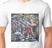 Sudden Rain II Unisex T-Shirt