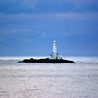 Tuskar Rock Lighthouse by brianboyce50