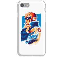 Formula Zero iPhone Case/Skin