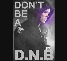 Ronda Rousey - No DNB Unisex T-Shirt