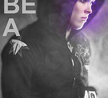 Ronda Rousey - No DNB by rjarjar