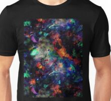 Colour Splash Unisex T-Shirt