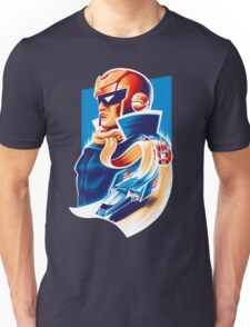 Formula Zero Unisex T-Shirt